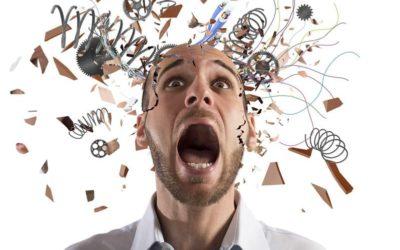 Hypnothérapie et stress