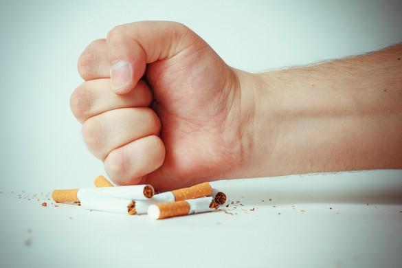 L'hypnose vous aide à en finir avec le tabac
